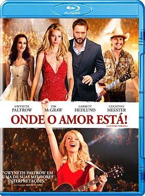 Filme Poster Onde o Amor Está BDRip XviD Dual Audio & RMVB Dublado