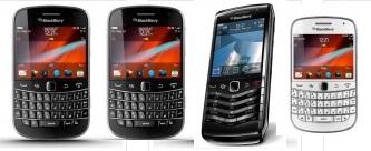 Daftar Harga Blackberry Terbaru 2013