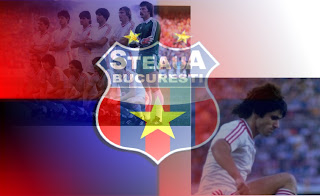 Lăcătus - Steaua