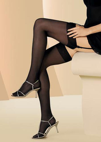 stockings pure