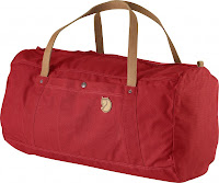 Fjallraven Duffel No.4 Large Duffel Bag