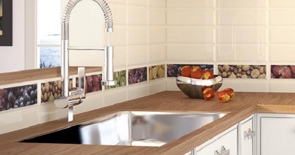Terra antiqva limpiar los azulejos de las cocinas y for Limpiar azulejos cocina