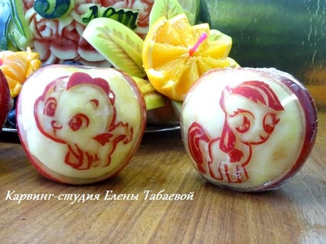 фруктовые композиции для детей южно-сахалинск