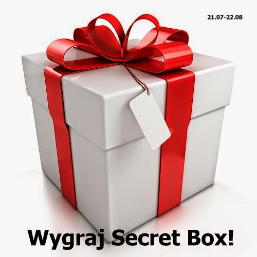 wygraj secret box