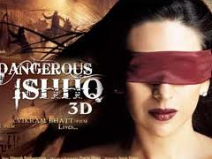 Watch Dangerous Ishq bollywood movie watch online free