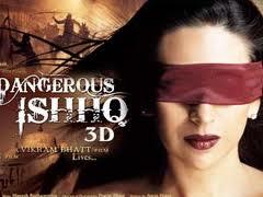 Watch Dangerous Ishq bollywood movie watch online free