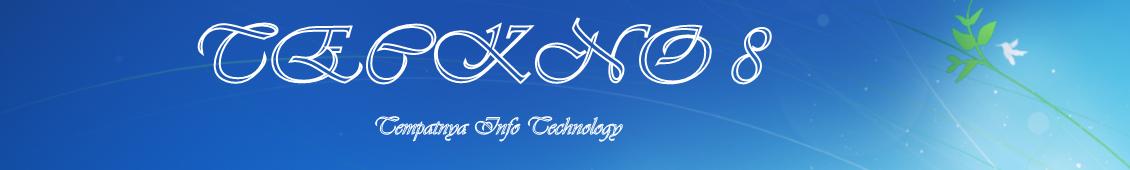 Tempatnya Info Technology dan Berbagi Pengetahuan