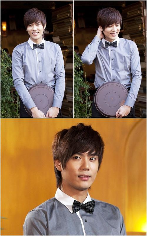 """[DRAMA] 23/08/2011 - Kim KyuJong @ """"Saving Mrs. Go BongShil"""" 18"""