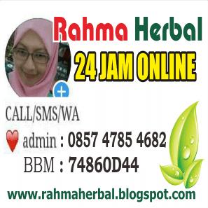 Admin Rahma Herbal kanker serviks