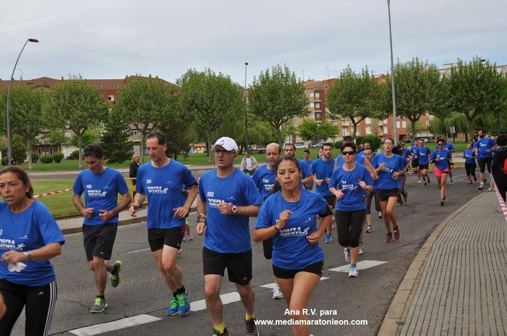 Fotos 10 km ULE