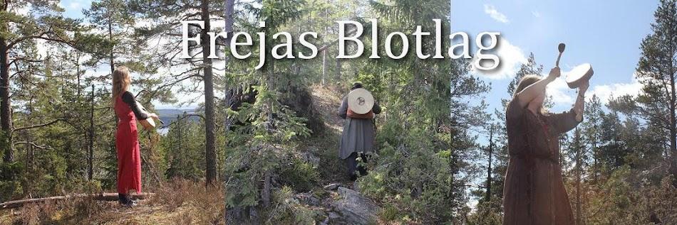 Frejas Blotlag