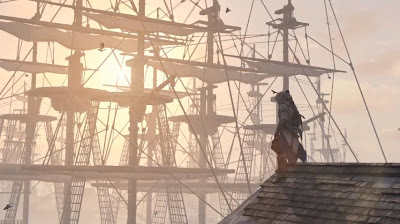 Assassin's Creed III - Naval Battle - We Know Gamers