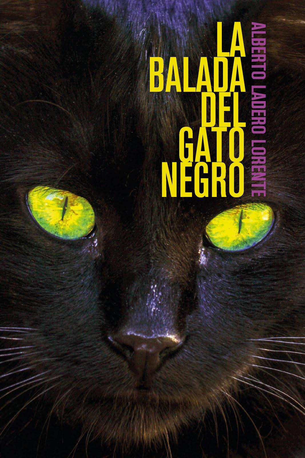 La Balada del Gato Negro