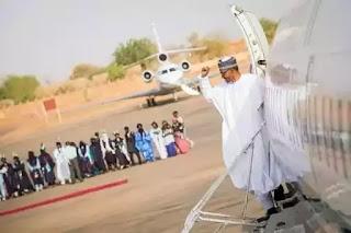 Campaign Strategy? President Buhari Delays Trip To Stop Oyegun's 'Extension Plot'