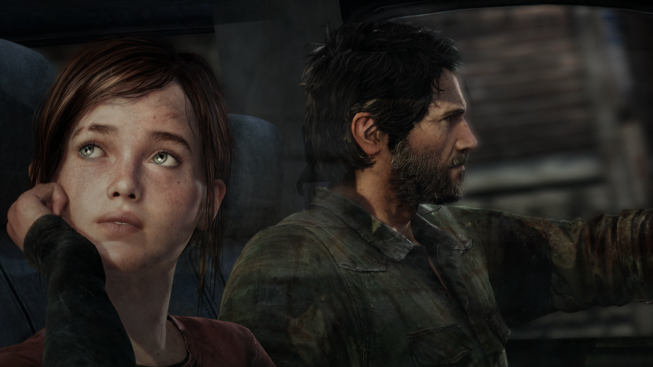 the gameplay in last of us is not the feature that shines most but that is simply because the rest of the game has been made to such a high standard