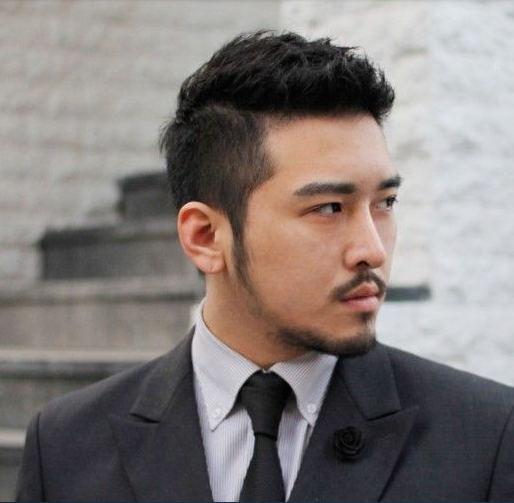 Gaya rambut potongan pendek pria yang disukai wanita, source [michaelpoon.hubpages.com]