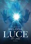 """El libro que cierra la trilogía """"My land""""  1º Oscuridad 2º Sombra y ahora ..."""