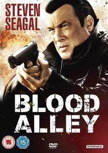 Tội Ác Buôn Người - Blood Alley