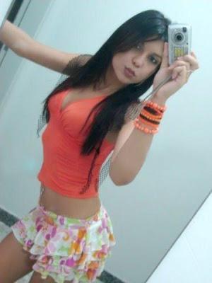 Chicas Brasileras