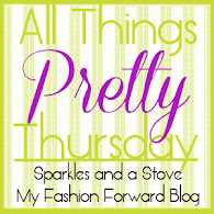 All Things Pretty! Thursday