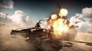 mad max screen 1 E3 2013   Mad Max (Multi Platform)   Logo, Artwork, Screenshots, Trailer, & Press Release