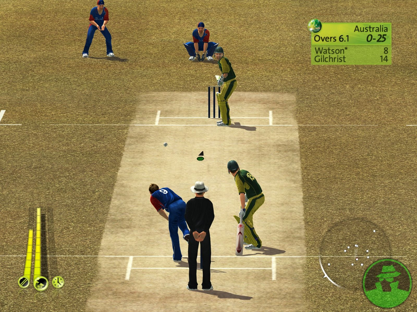 Brian Lara Cricket 2007 Pc Game Free Download