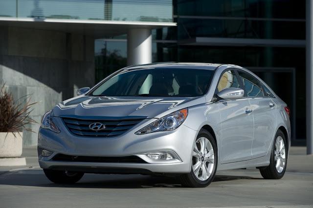 Xe Hyundai Sonata 2012 20