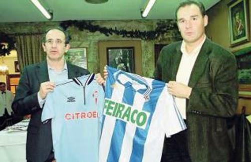 Víctor Fernández ficha por el Deportivo, se había ofrecido al Celta