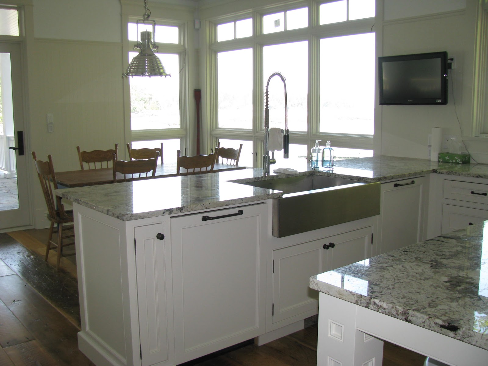 Interiors Beach Cottage Kitchens