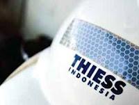 Lowongan Kerja PT Thiess Contractors Indonesia