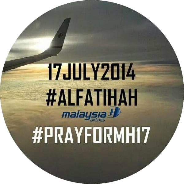 Al-Fatihah For MH17