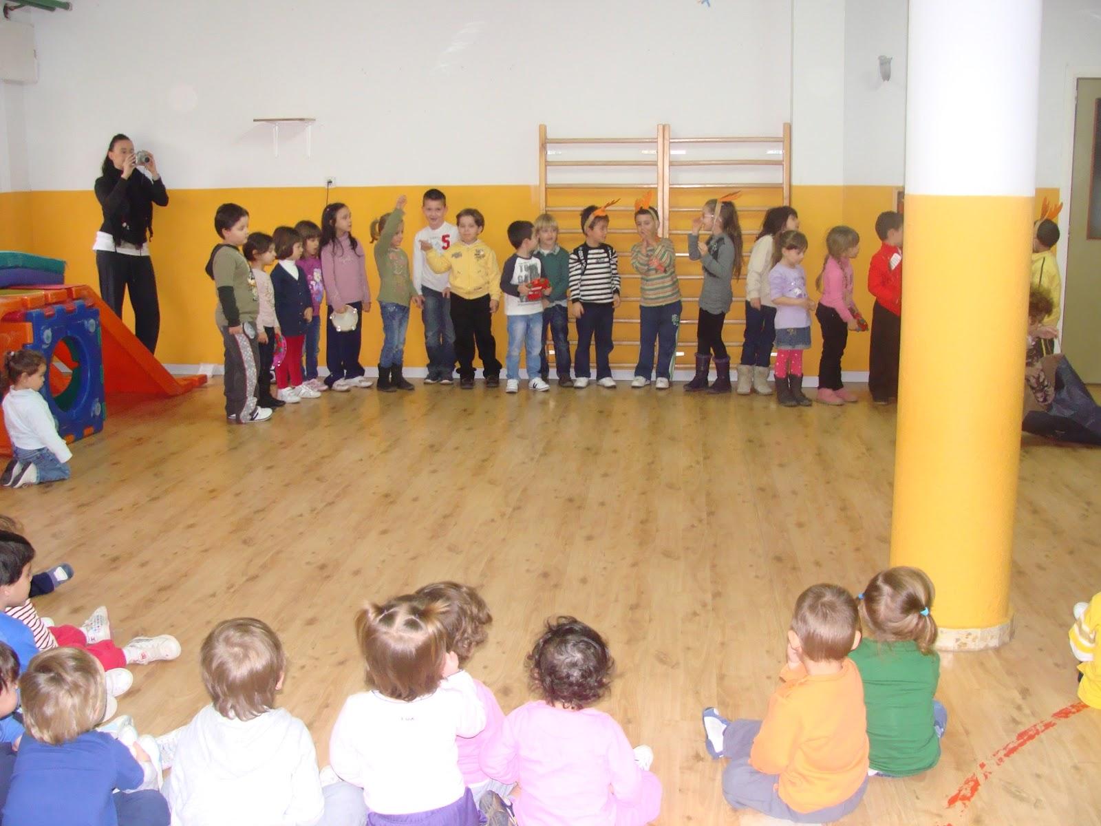 Los amigos de miguel puerta visitamos a la escuela for Jardines pequenos para escuelas