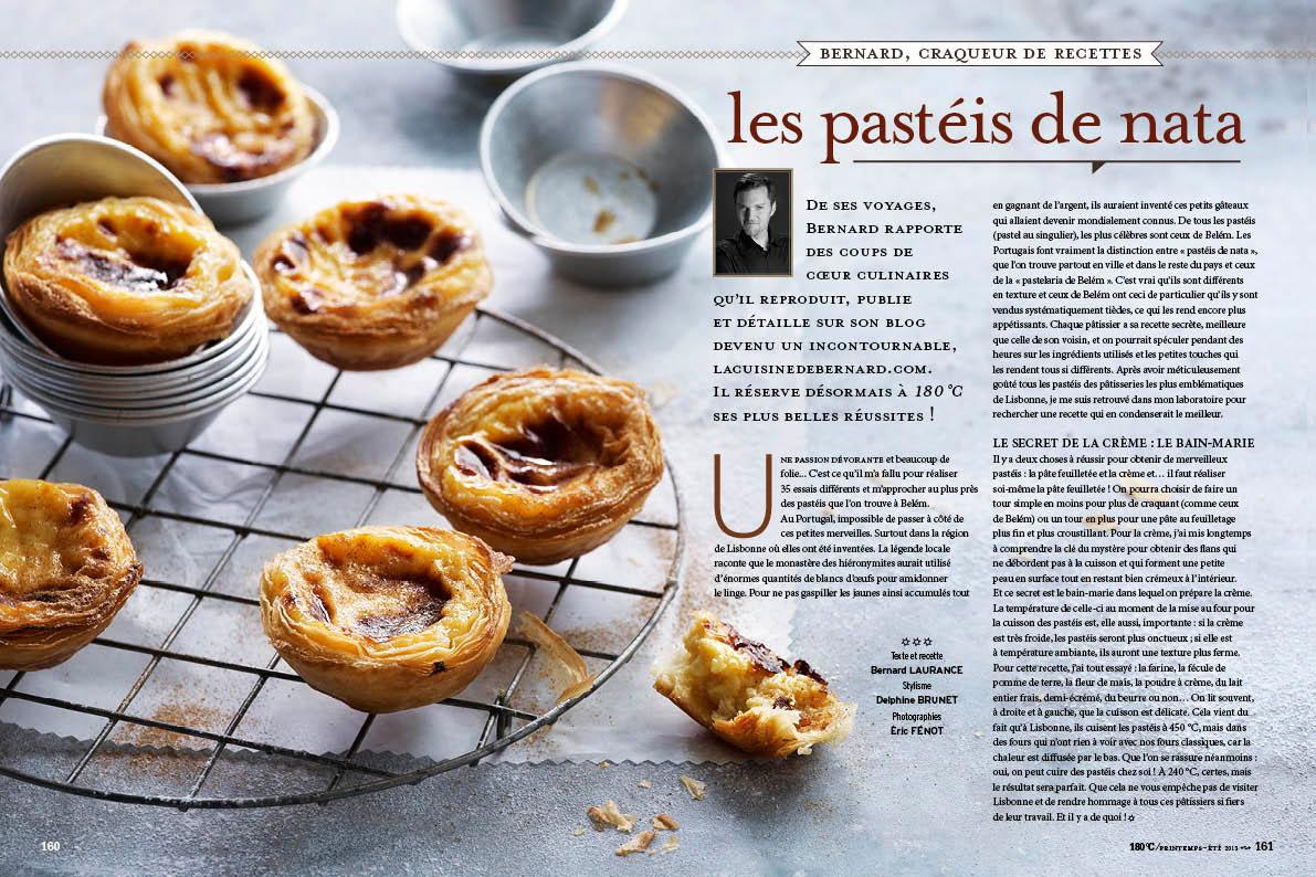 La cuisine de bernard la revue de presse for Cuisine bernard