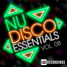 Baixar CD Nu Disco Essentials Vol. 08