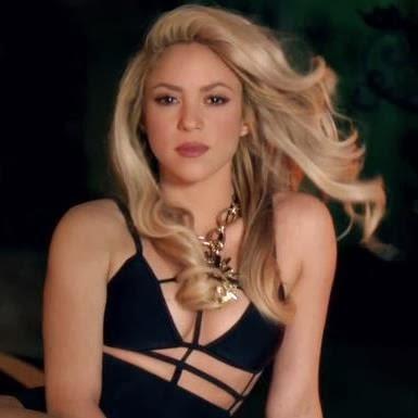Veja o novo clipe de Shakira, com a participação de Rihanna