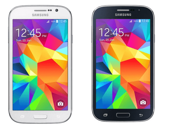 Samsung Galaxy Grand Neo Plus launched for Rs 9,990 in India