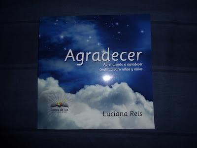 AGRADECER , LUCIANA REIS