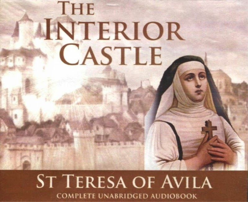 Anthropology Of Accord October 15 Memorial Of St Teresa Of Avila Virgin And Doctor