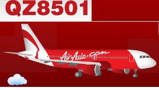 Gambar Pramugari AirAsia QZ8501 Jadi Tanda Tanya