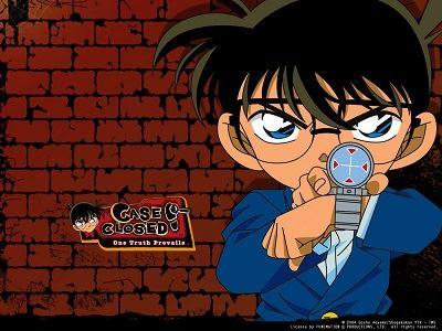 7 Anime Detektif Terbaik