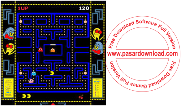 Download Games PacMan Museum Reloaded Full Version