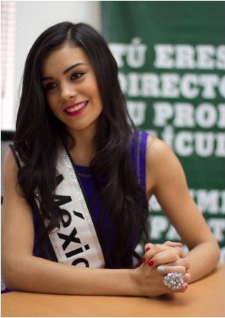 Miss Mexico 2013