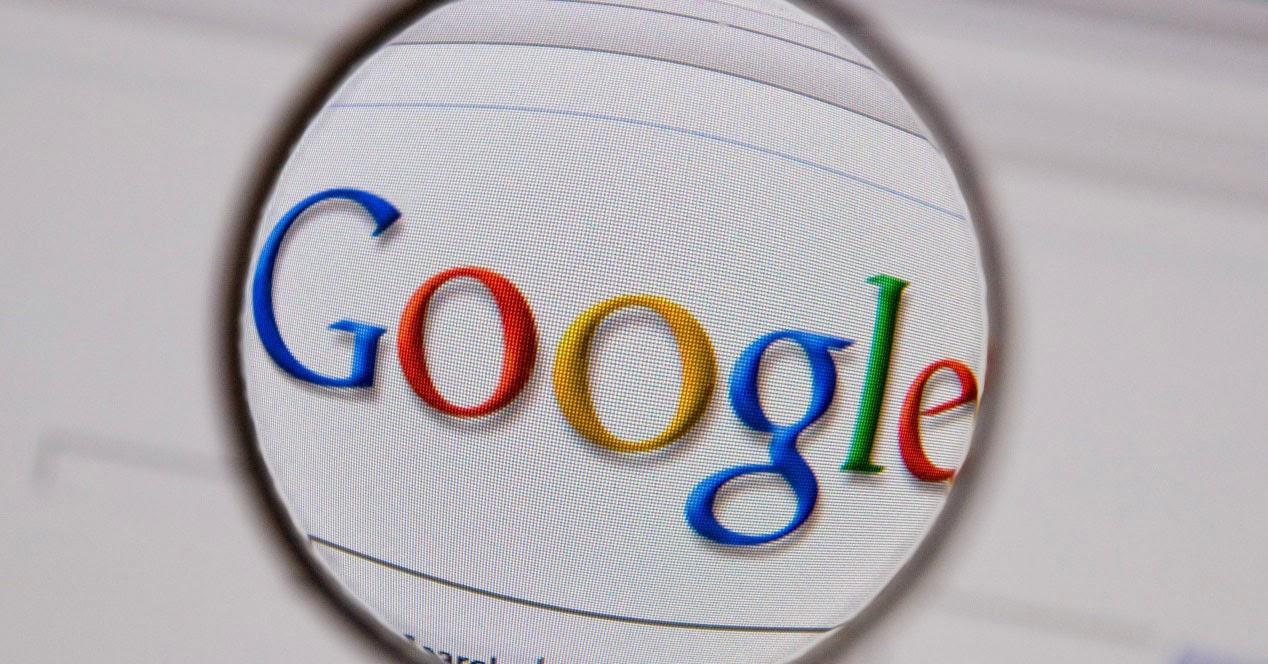 Descubre qué sabe Google de ti