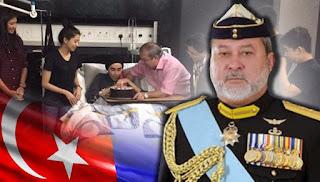 Sultan Johor minta 'hadiah paling berharga' daripada rakyat