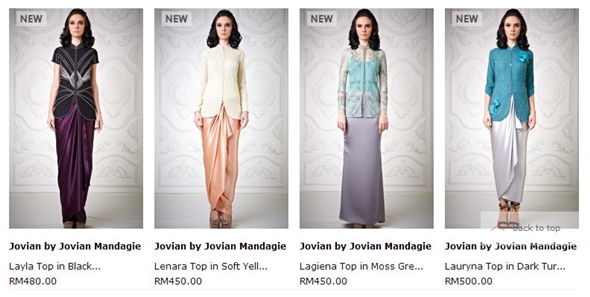 year. Still in peplum mode kan. suka ! Ok next is by Jovian Mandagie