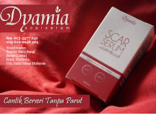 DYAMIA Scar Serum Plus +