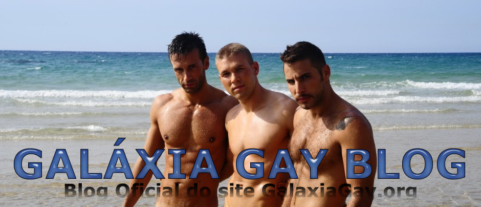 GalaxiaGay Blog