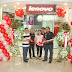 Lenovo opens its 3rd Lenovo Mobile Exclusive Store in Davao