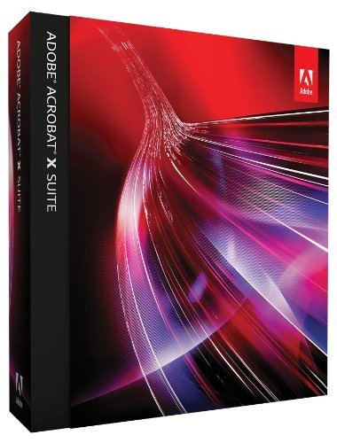 Tauseef Club Adobe Acrobat X Suite 10 Multilingual download