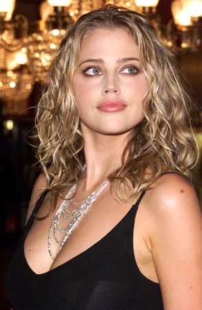 Estella Warren Hairstyles